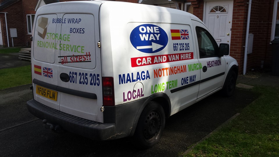 Cheap Cargo Van Rental e Way Related Keywords And Tags